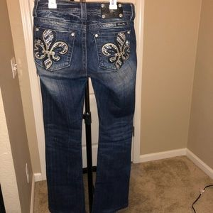 Miss me jeans in great condition